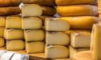 España registra una nueva alerta por listeria en una marca de quesos