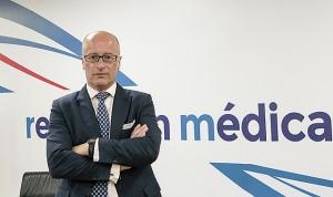 """""""España tiene mucho peso en la estrategia internacional de GenesisCare"""""""