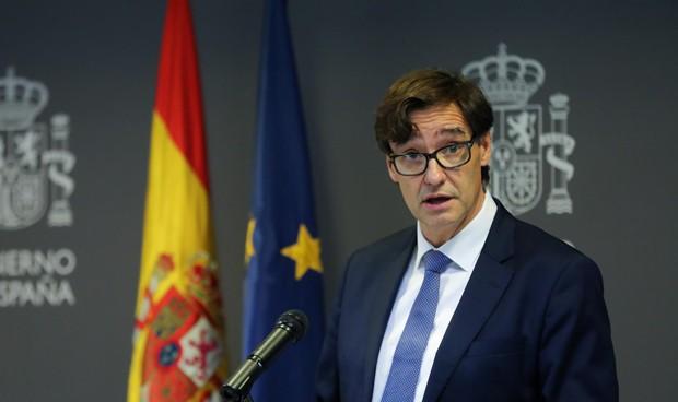 """""""España va a ser pionera en reconocer derechos con la ley de la eutanasia"""""""