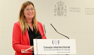 """""""España y Reino Unido tienen voluntad de mantener el acuerdo sanitario"""""""