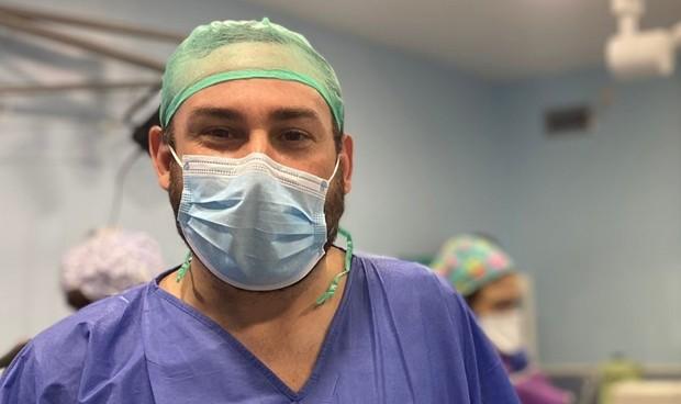 """""""Estimular el ganglio de raíz dorsal aumenta el alivio en neuropatía grave"""""""