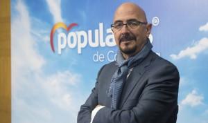 """""""Existe una excesiva dependencia hospitalaria de la sanidad en Cantabria"""""""