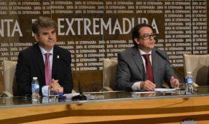 Extremadura amplía la transparencia de sus obras públicas para sanidad