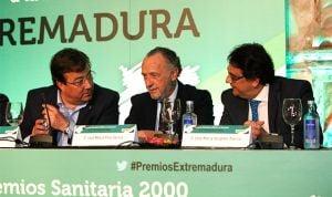 """""""Extremadura es ejemplo de innovación y eficiencia en sanidad"""""""