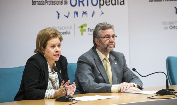 """Farmacia aportará 22.000 establecimientos para dispensar ortoprotésicos"""