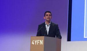 """FirstCall, """"Mejor App Protegiendo Vidas"""" en el Mobile World Congress"""