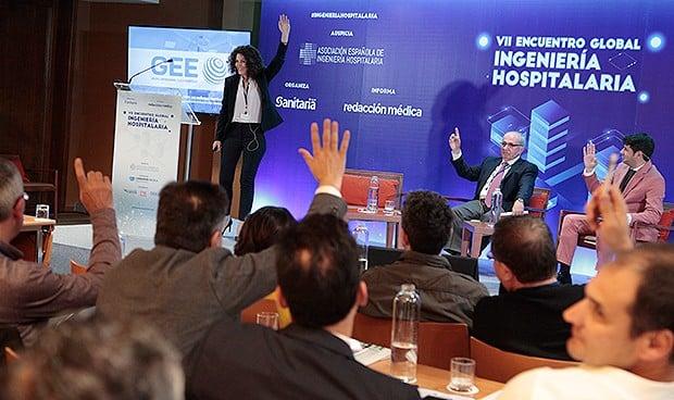 """""""Formar al ingeniero hospitalario en terminología médica es una inversión"""""""