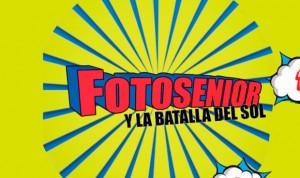 'Fotosenior', la campaña enfermera para concienciar de los peligros del sol