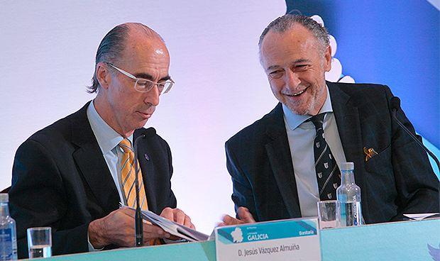 """""""Galicia es ejemplo de cómo innovar y apostar por la eficiencia sanitaria"""""""