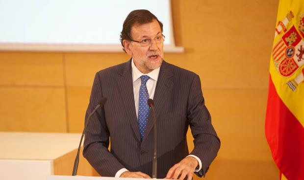 ¿Ha molestado a Rajoy cómo ha tratado Montserrat el tema del copago?