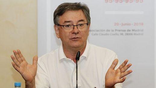Ha sido nombrado Coordinador del Plan Andaluz contra el VIH