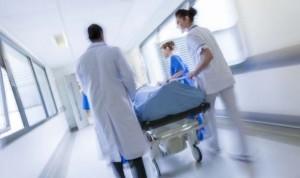 """""""¿Has intentado suicidarte? Si quieres morir, ¿por qué vienes al hospital?"""""""