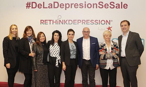 """""""Hay casos de depresión que no necesitan ser derivados a Psiquiatría"""""""
