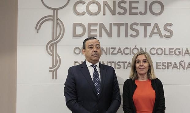 """""""Hay desigualdad entre los niños españoles en salud bucodental"""""""