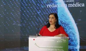 """""""Hay que favorecer el desarrollo del directivo sanitario en Andalucía"""""""