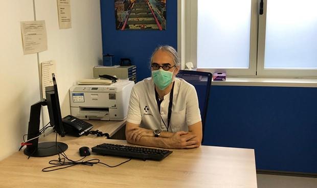 """""""Hay que reducir los corticoides orales en pacientes con nefritis lúpica"""""""