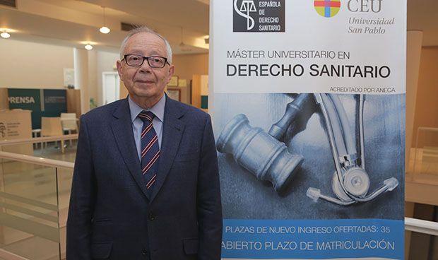 """""""Hay razones jurídicas para poner fin a la inequidad de pacientes crónicos"""""""