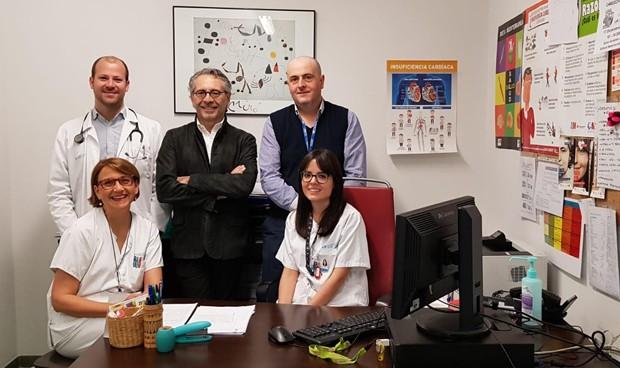 """""""HeartLogic puede evitar la hospitalización por insuficiencia cardiaca"""""""