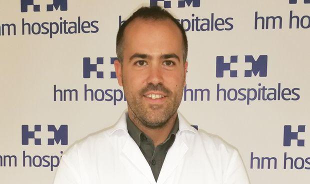 HM hospitales refuerza el servicio de Urología en Galicia