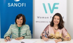 """""""Impulsar el talento femenino y la diversidad está en el ADN de Sanofi"""""""