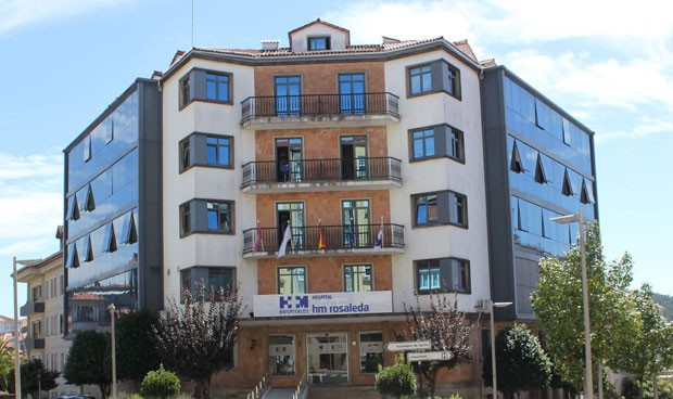 'International Patient' de HM Hospitales Galicia amplía un 30% su actividad