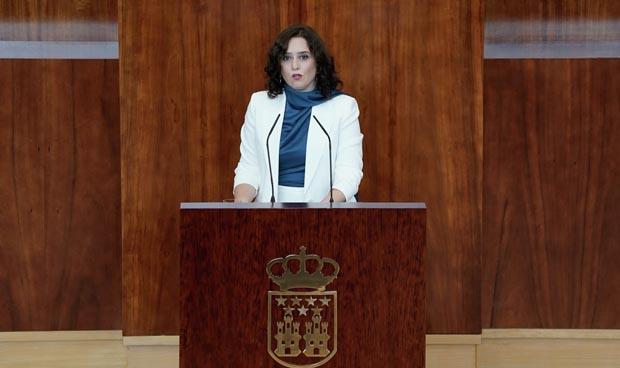 Madrid anuncia un plan de 80 millones para reforzar la Primaria de Madrid