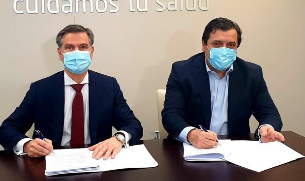 Acuerdo Vithas-Philips para dotar a hospitales de la última tecnología