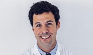 """""""La ablación de nódulos tiroideos reduce el riesgo de disfonía a cero"""""""