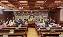 La Comisión de Sanidad del Senado reabre en octubre