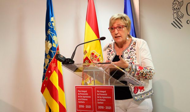 Las mujeres protagonizan el nuevo plan valenciano de agresiones sanitarias