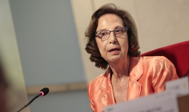 """""""La cúpula de la OMC no tiene mujeres porque otros candidatos eran mejores"""""""