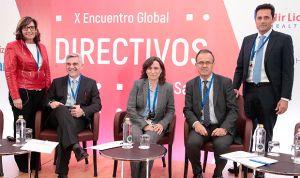 """""""La digitalización sanitaria es el mayor reto del directivo de la Salud"""""""
