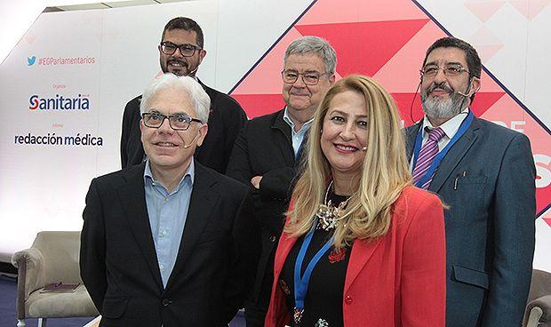 """""""La disparidad de financiación sanitaria entre españoles es del 35%"""""""