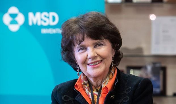 """""""La diversidad es un valor clave que forma parte del crecimiento de MSD"""""""