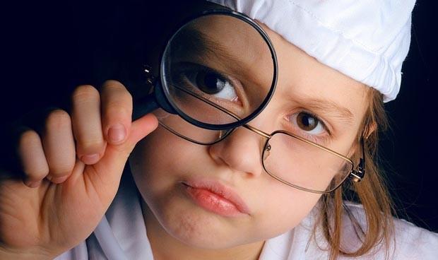 """""""La enfermera apoya muchas veces la posibilidad del diagnóstico de TDAH"""""""