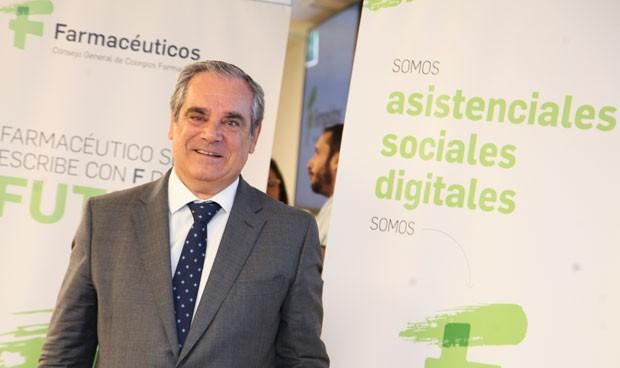 La Farmacia española inicia 3 grandes proyectos para su nuevo Observatorio