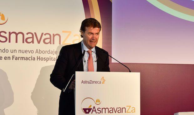 """""""La Farmacia Hospitalaria es indispensable en el abordaje del asma grave"""""""
