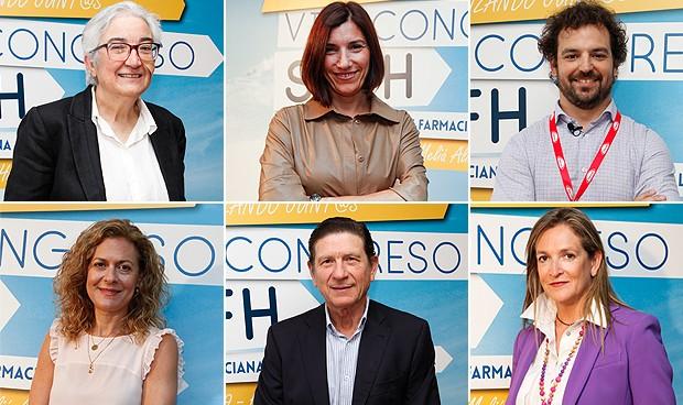 """""""La Farmacia Hospitalaria valenciana está sumida en un cambio de paradigma"""""""