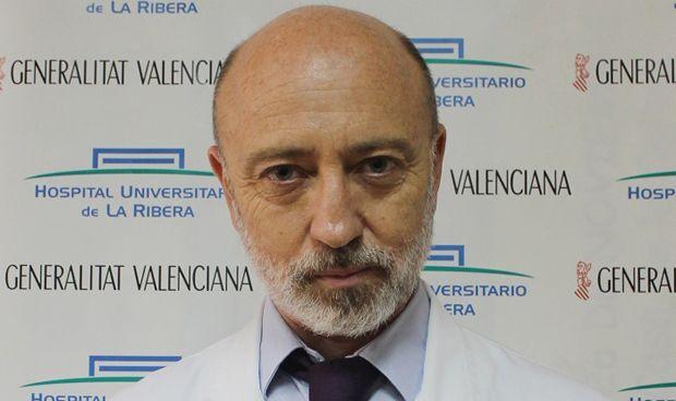 """""""La Generalitat no podrá mantener el Hospital de La Ribera ni  los sueldos"""""""