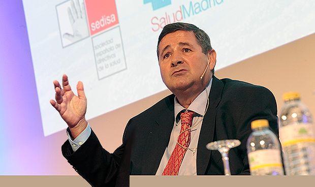 """""""La gestión sanitaria debe cumplir resultados y avanzar en humanización"""""""