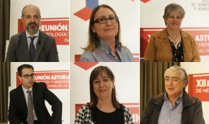 """""""La Hematología asturiana está a la vanguardia de todos los tratamientos"""""""