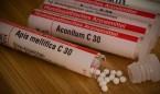 """""""La homeopatía y la magia tienen el mismo poder curativo"""""""