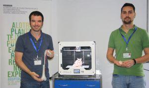 """""""La impresión 3D da solución a los retos que plantea la Medicina"""""""