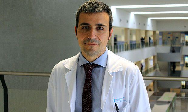 """""""La inclusión de la ecografía clínica en el MIR será un punto de inflexión"""""""