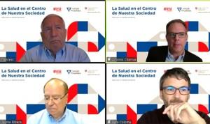 """""""La industria farmacéutica es 'partner' esencial del nuevo modelo de Salud"""""""