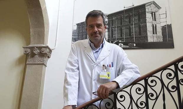 """""""La infección postoperatoria es la primera causa de infección nosocomial"""""""