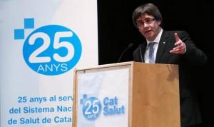 """""""La infrafinanciación sanitaria es una ataque directo a los catalanes"""""""