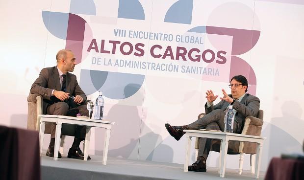 """""""La innovación pública nos da una ventaja para negociar con la industria"""""""