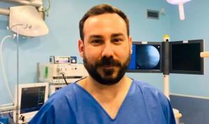 """""""La investigación clínica distingue un hospital innovador y de referencia"""""""