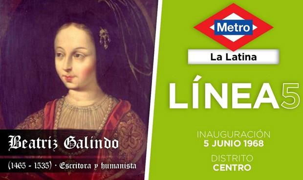 'La Latina' y 5 paradas más de Metro cuya historia sanitaria desconocías